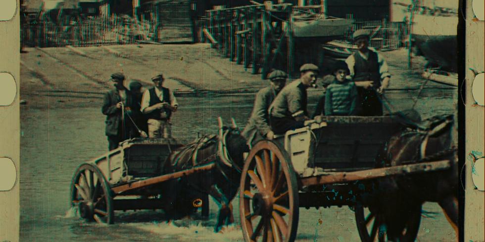 Early Film Pioneers: Charles Urban: Kinemacolor: SWS