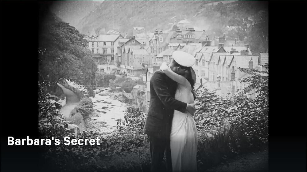 Barbara's Secret