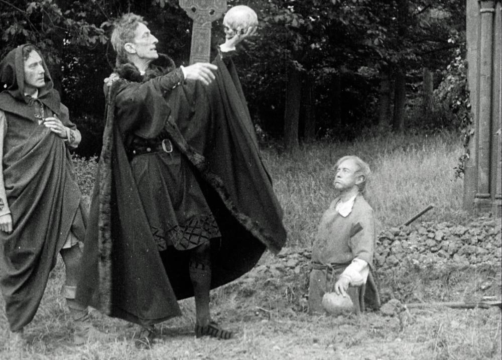 Play On! Hamlet (1913)