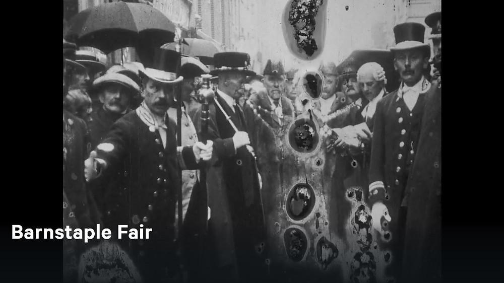Barnstaple Fair