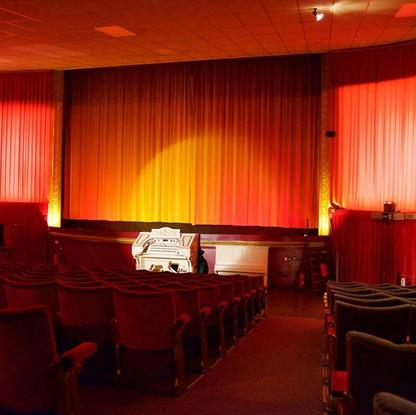 Curzon Cinema & Arts