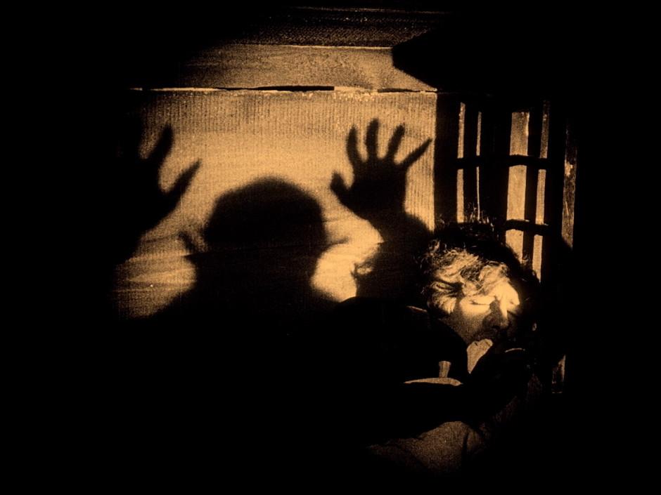 Nosferatu BFI bluray grab