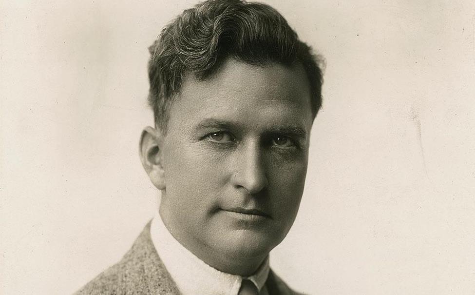 Thomas H. Ince (1880 - 1924)