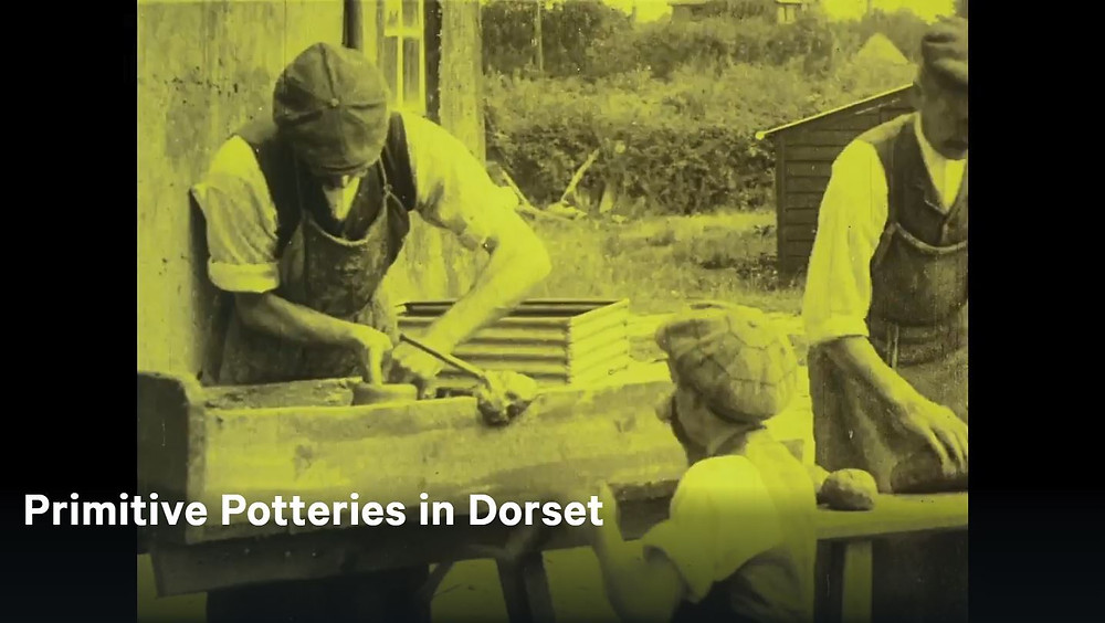 Primitive Potteries in Dorset