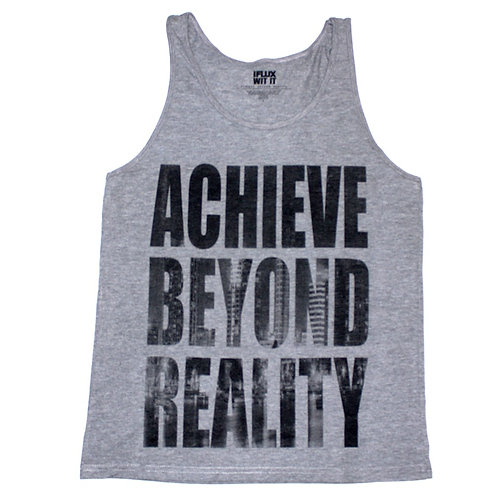 "IFWI ""Achieve Beyond Reality"" Tank (Men)"
