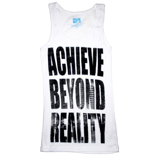 "IFWI ""Achieve Beyond Reality"" Tank (Women)"