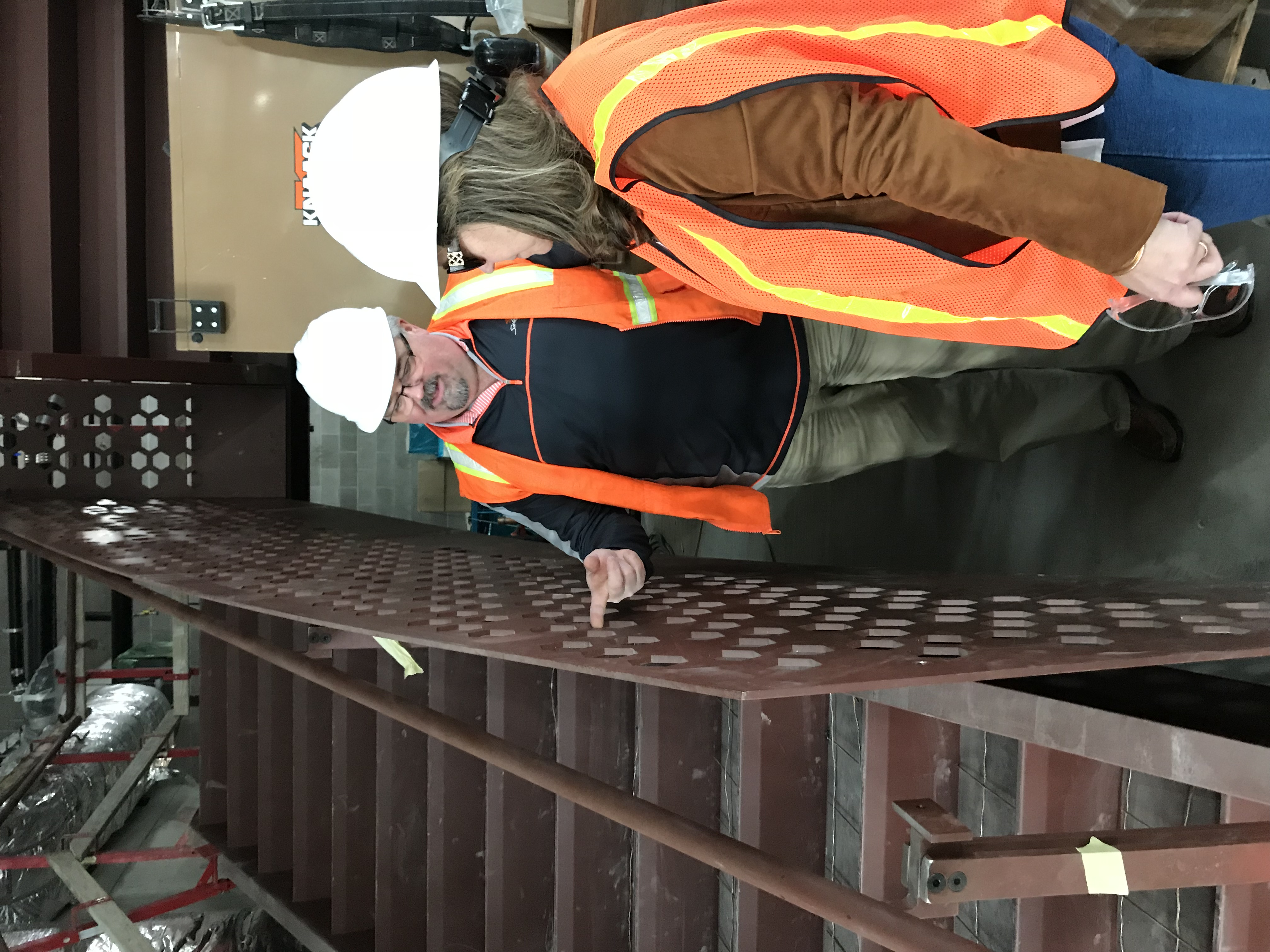 Terri & Dave - Hyatt stairway.jpg