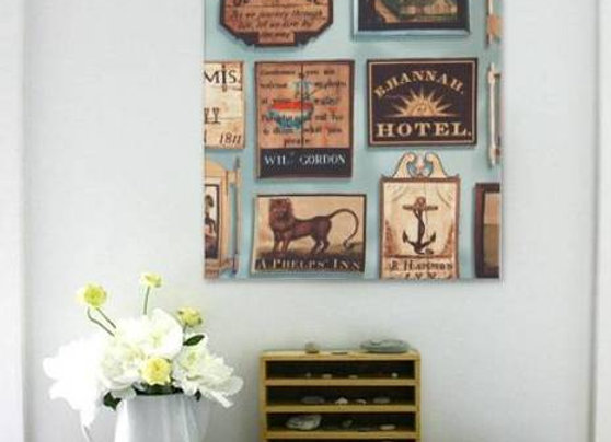 Signboards 45x60
