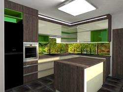 kuchyn Líšeň