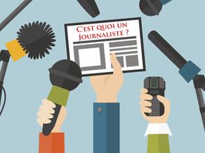 Les 7 raisons qui expliquent pourquoi les journalistes « ont mauvaise presse »