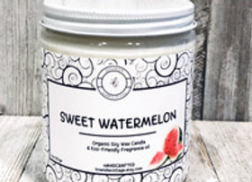 LC Candle Sweet Watermelon