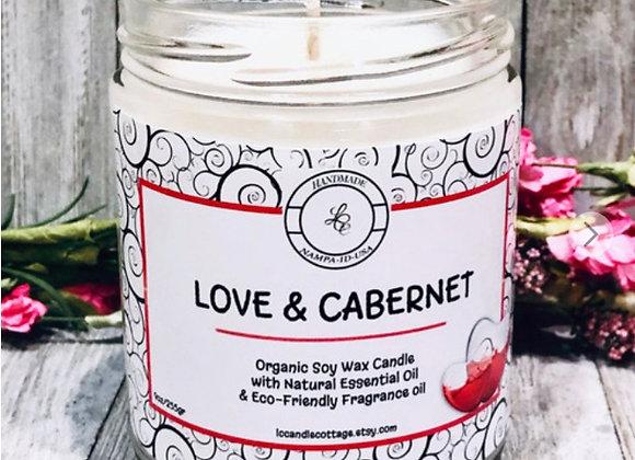 Love & Cabernet