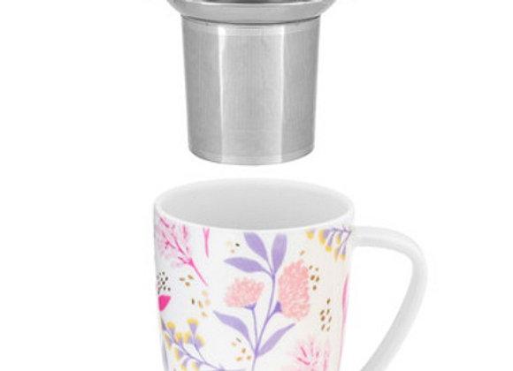 Infuser Tea Mug