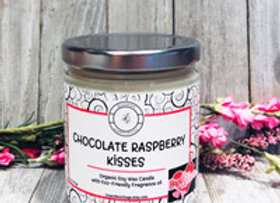LC Candle Chocolate Raspberry Kisses