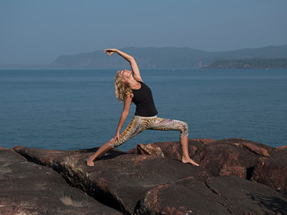 YOGA & AYURVEDA WEEKEND