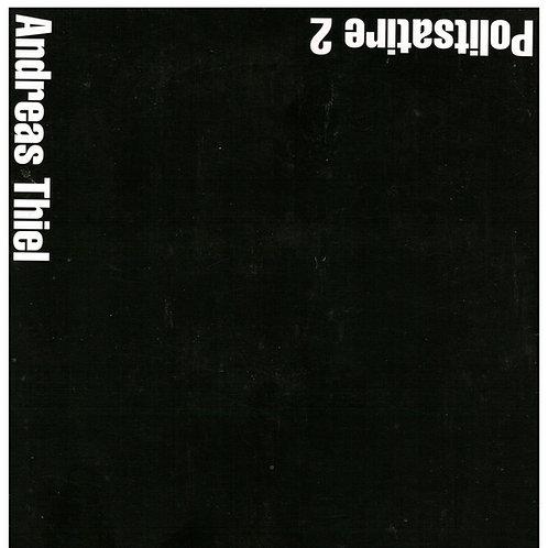 "Andreas Thiel - CD ""Politsatire 2"""