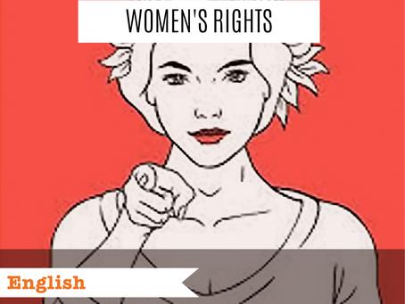Women's Rights I