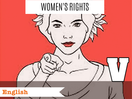 Women's Rights V