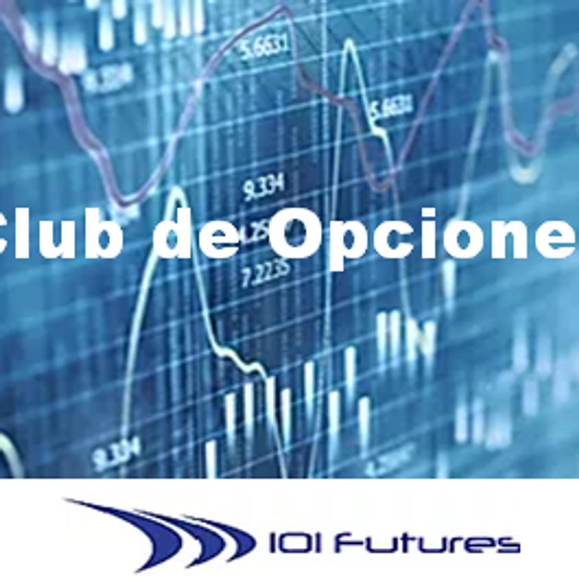 8º Evento Club de Opciones
