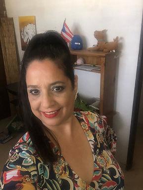 Nadia A Rodríguez