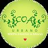 logo coa urbano 100% - MONICA QUINONES.p