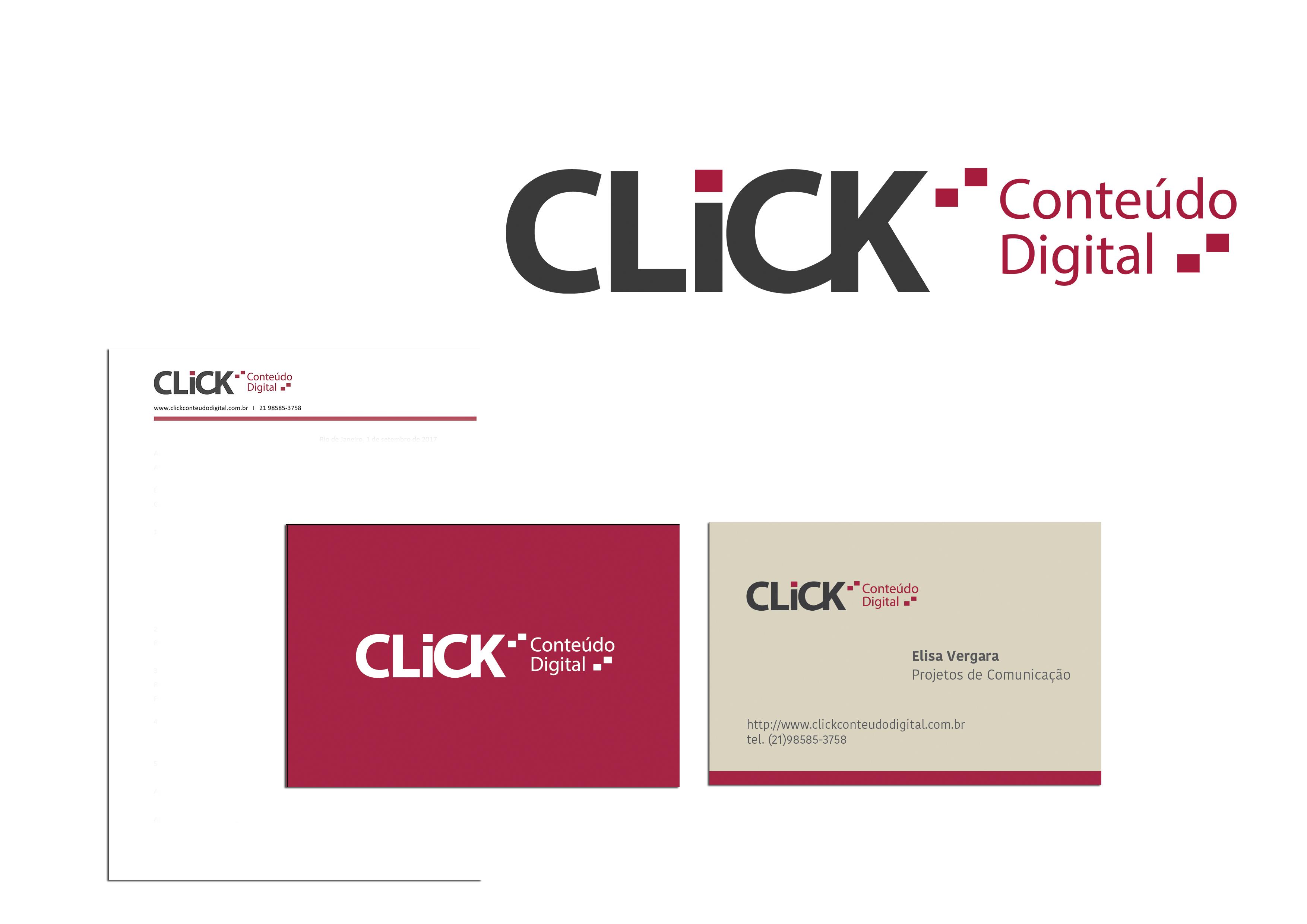 CLICK CONTEÚDO DIGITAL
