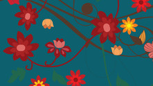 Lançamento da linha Flor do Oriente