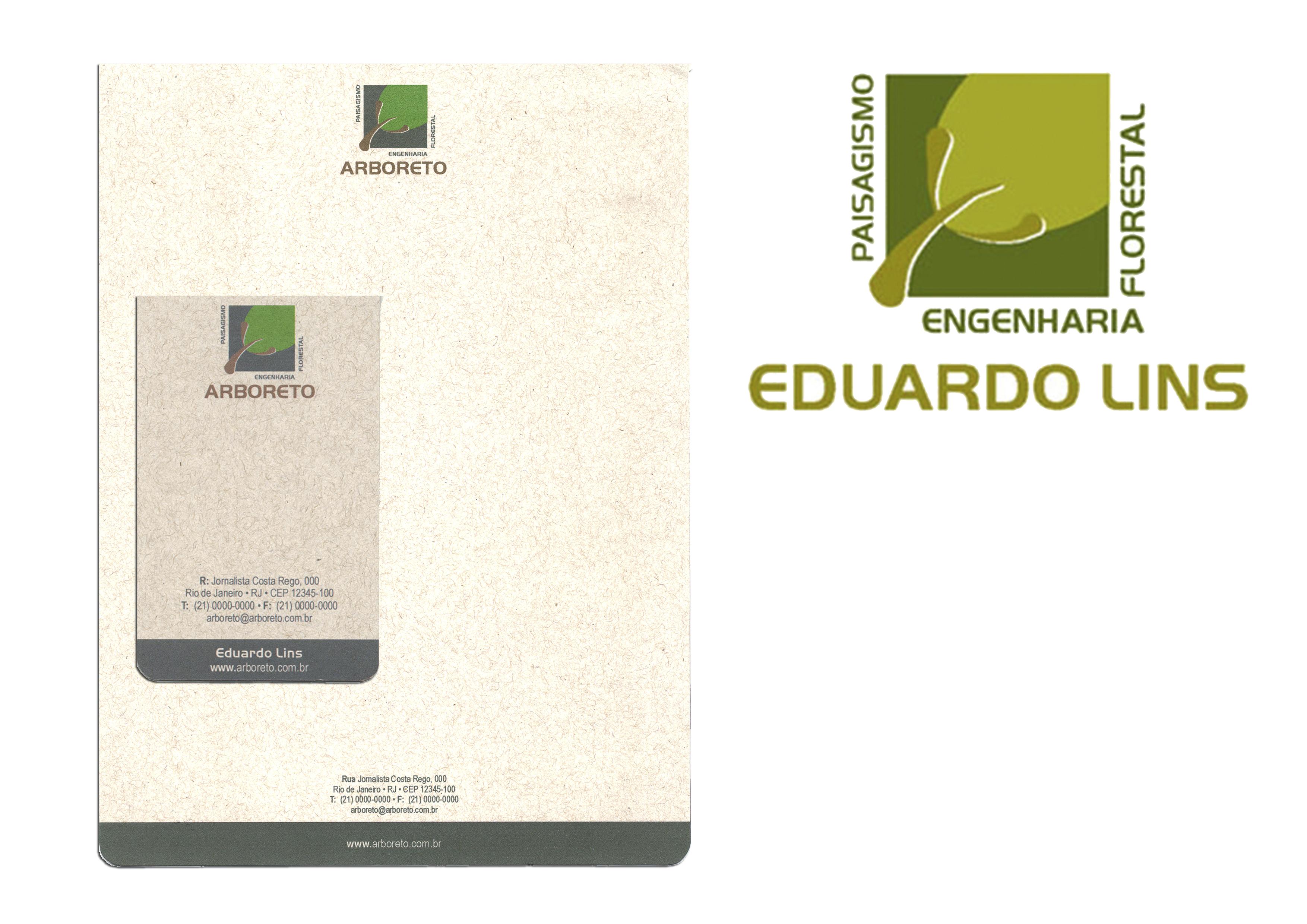 Eduardo Lins - Engenharia Florestal