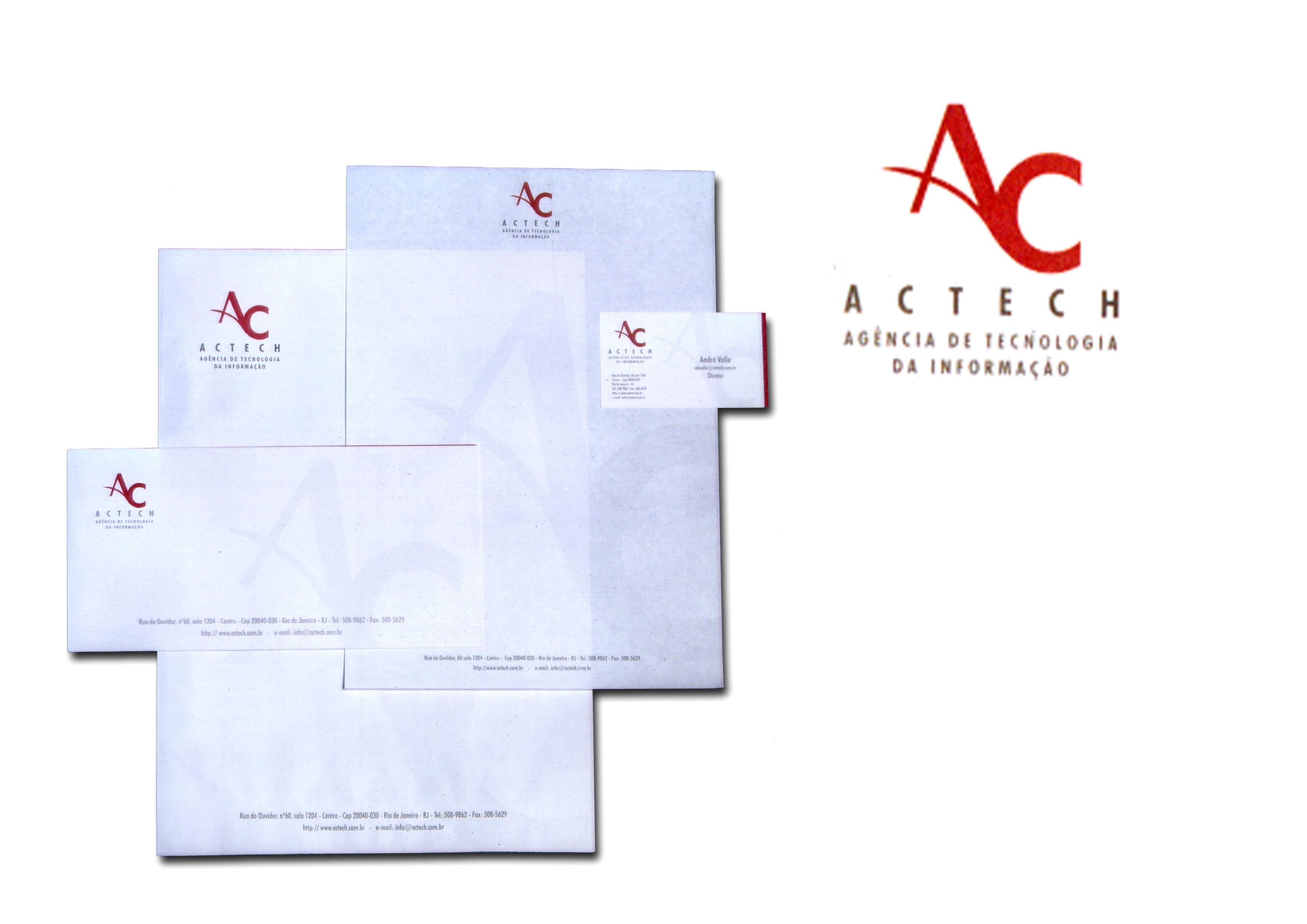 Actech Tecnologia
