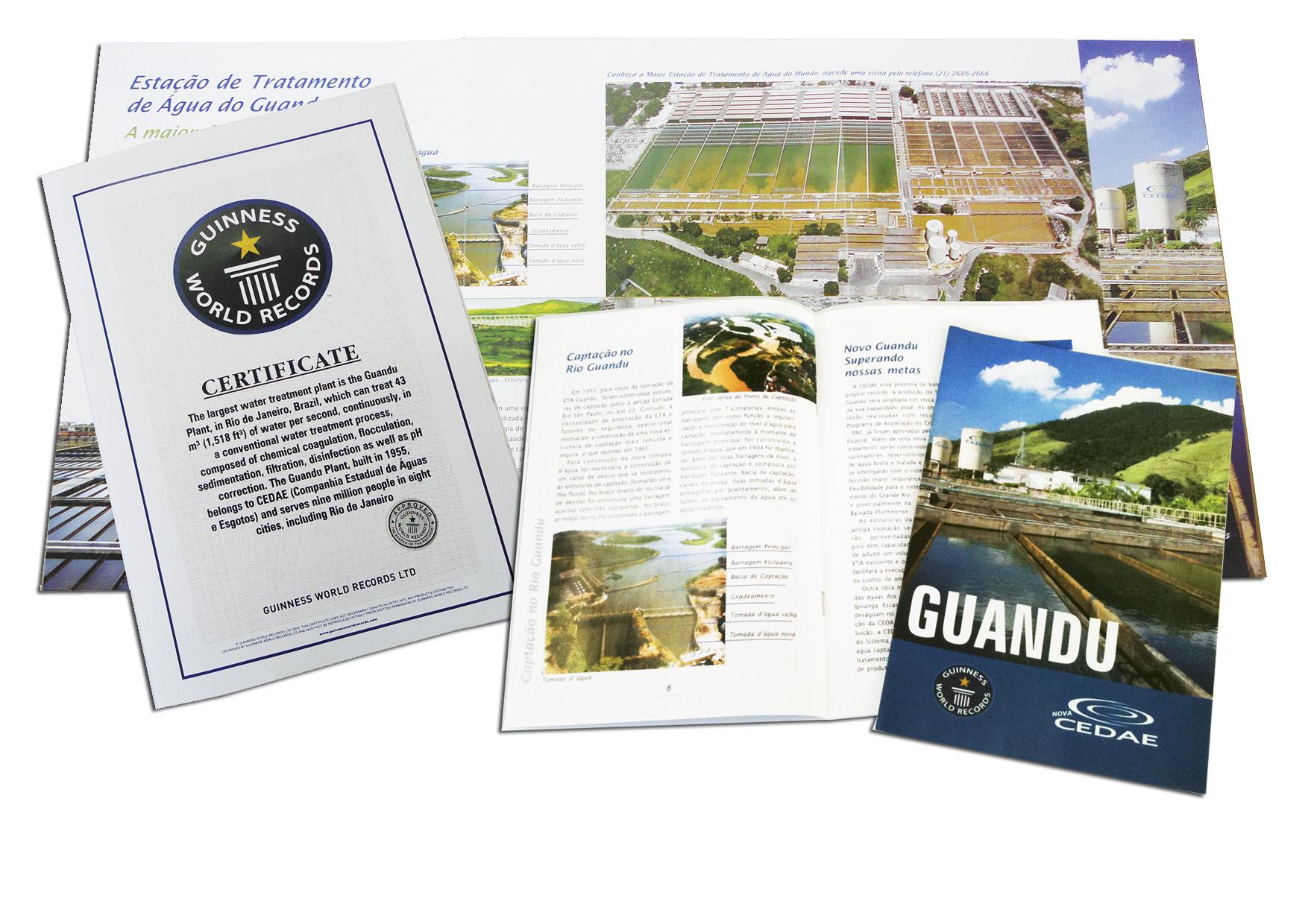 Guandu - Cedae
