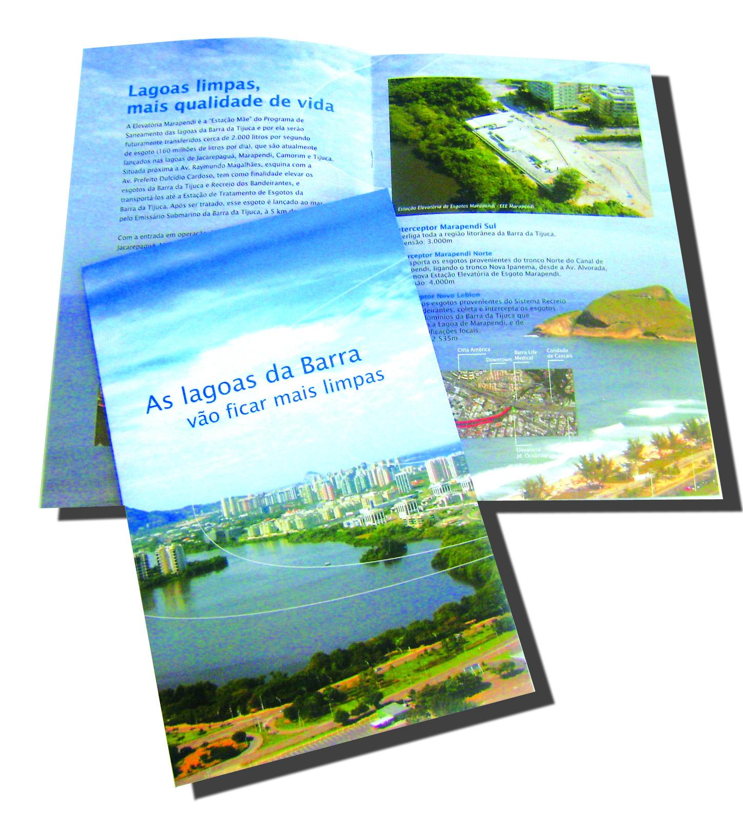 Lagoa da Barra da Tijuca RJ