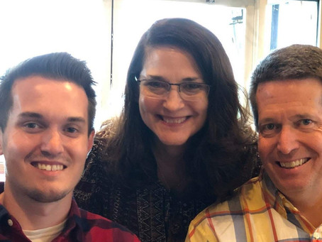 A Legacy of Godly Teaching: James and Paula Hurt