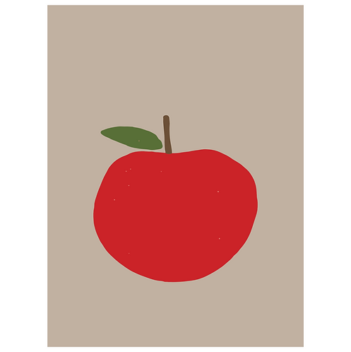 apple - kraft