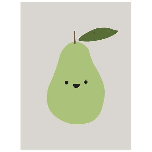 happy pear - grey