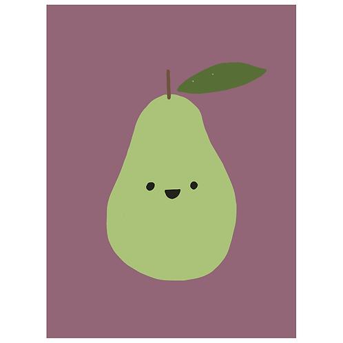 happy pear - grape