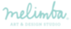 melimba art & design logo