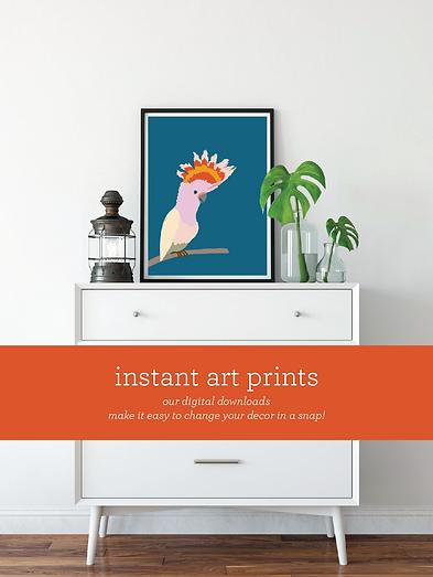 melimba digital art prints