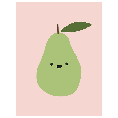 happy pear - pink