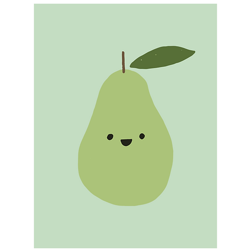 happy pear - mint