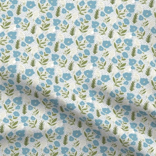 melimba POCKET FULL OF POSIES fabric