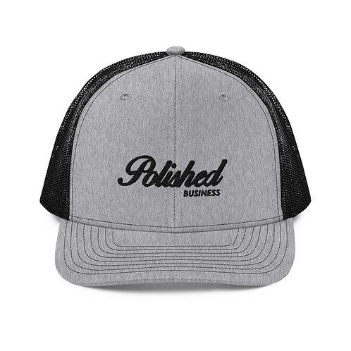Polished Cap