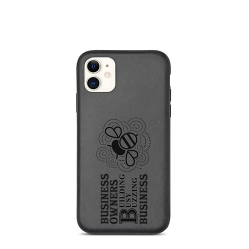 Busy Bee - Biodegradable Business Owner Phone Case