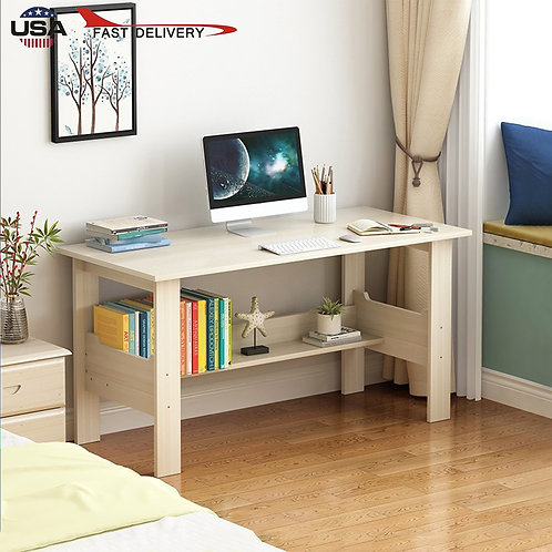 Office Computer Desk, Laptop  Workstation
