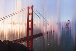 The Golden Gate Bridge in 72 photos