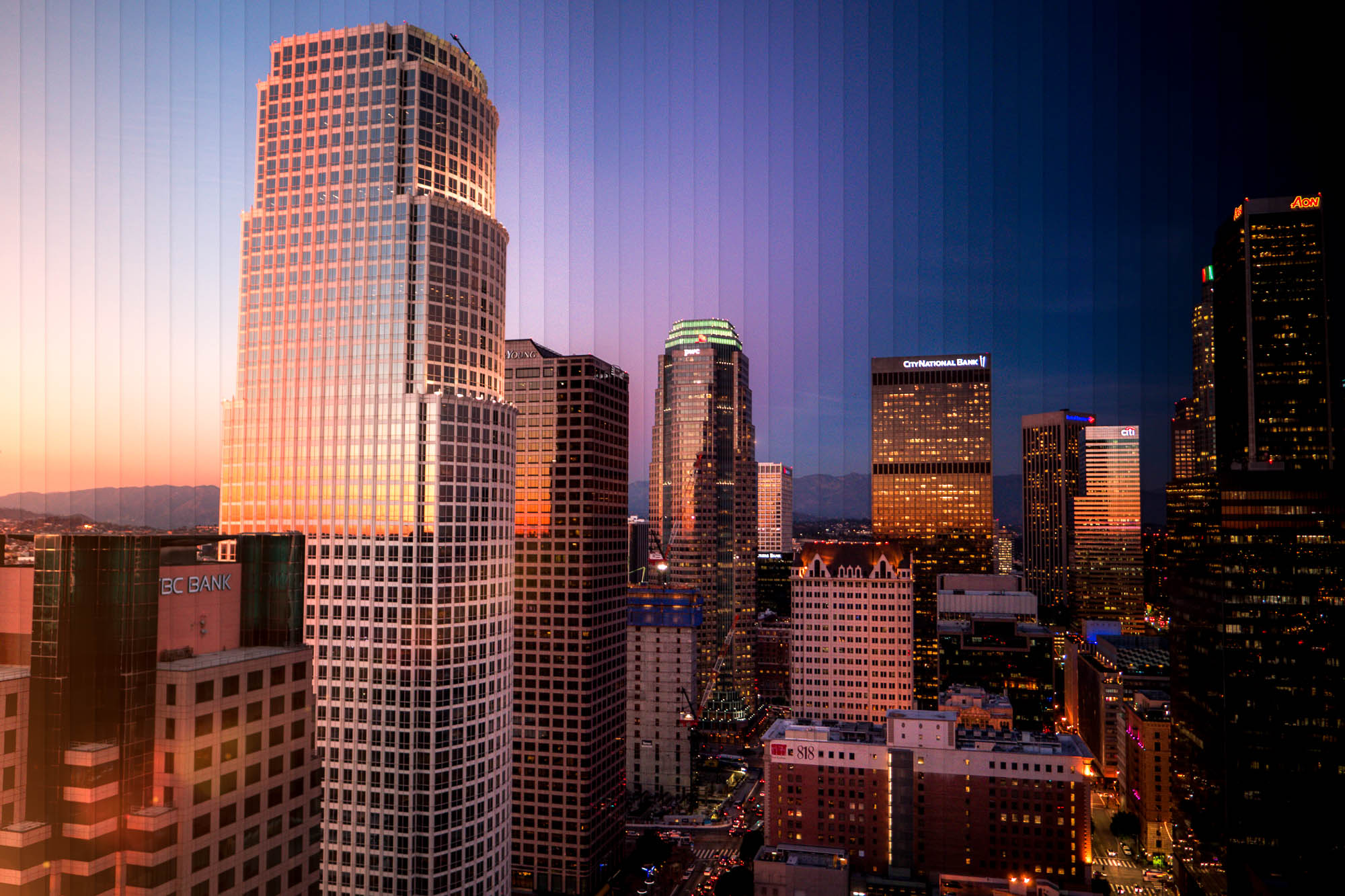 Los Angeles 56 Photos over 1hr 20min