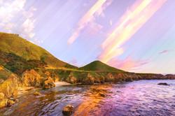 Big Sur in 38 photos