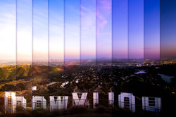 Timeslice Hollywood 11 photos