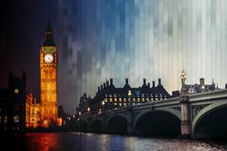 Timeslice London Big Ben 48 photos