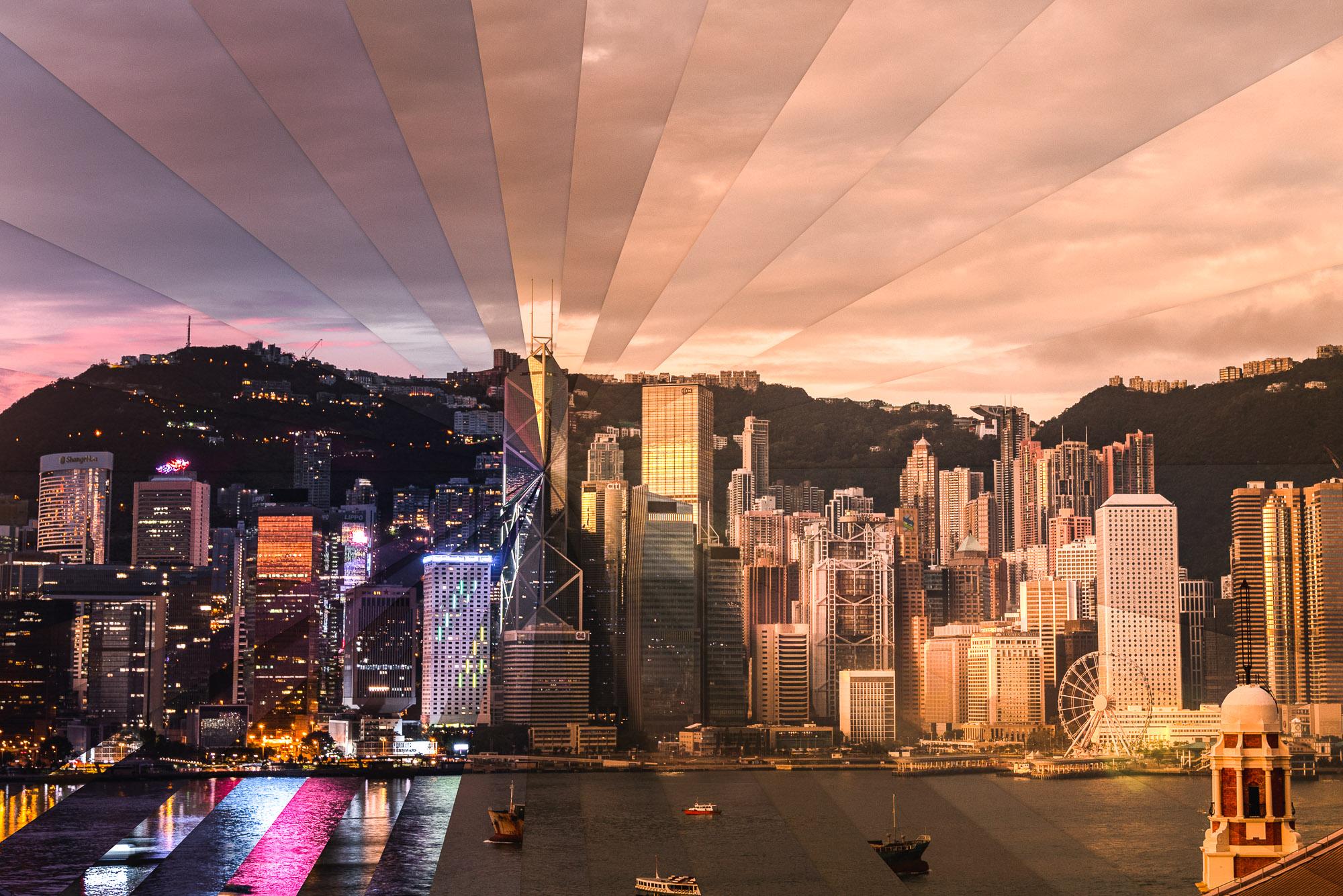 Timeslice Hong Kong in 35 photos