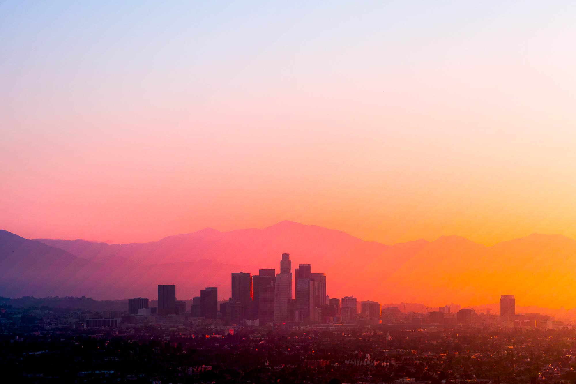 Timeslice Los Angeles 65 Photos